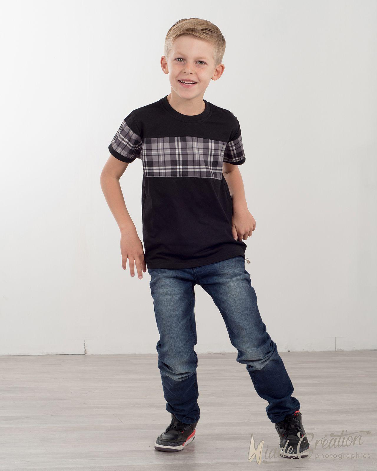 Thomas 6 ans