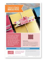 Les différents catalogues Stampin'Up! 2012/2013