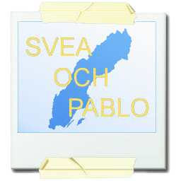 Svea och Pablo