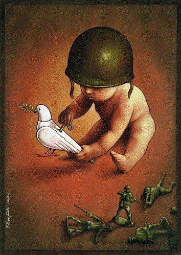 No hay tarea mas delicada, que la formación del pequeño infante...