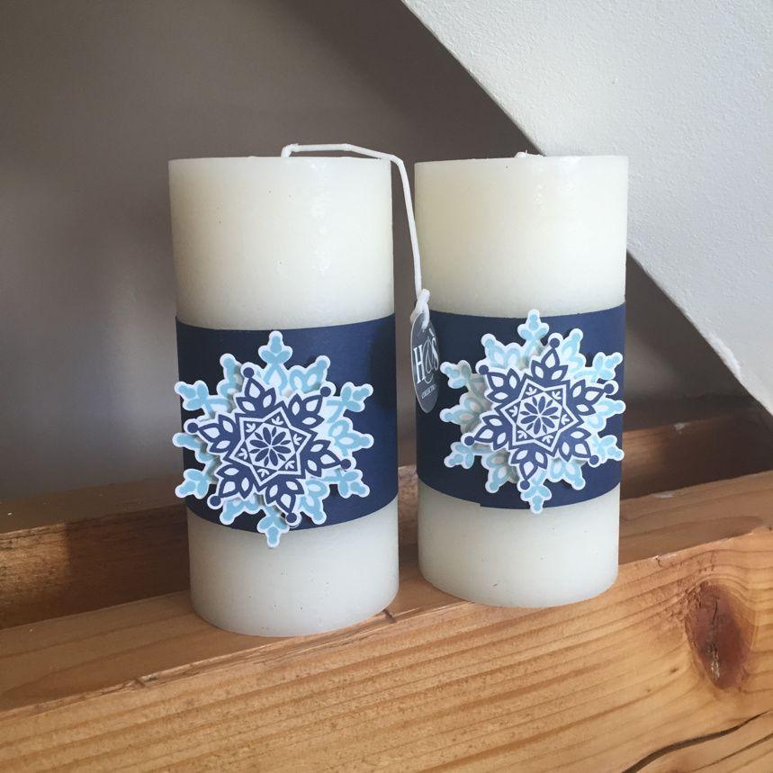 D'autres bougies