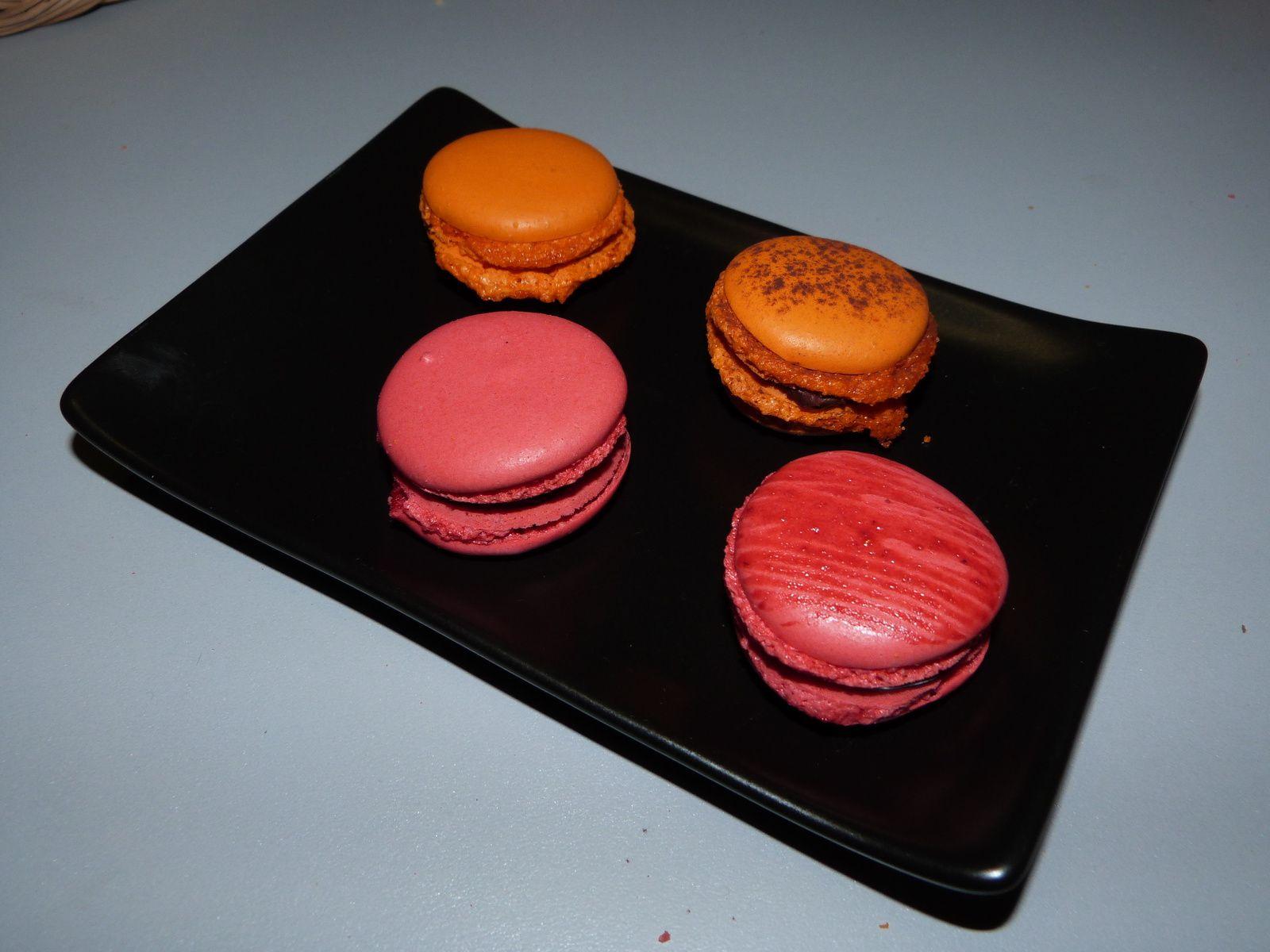Macarons #5 (je crois)