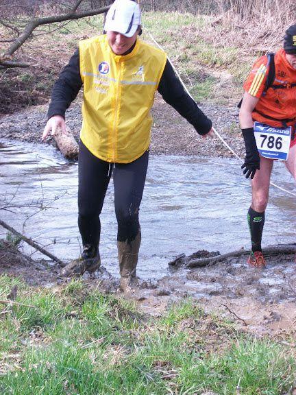 Trail du Val d'Egray - photos de la course
