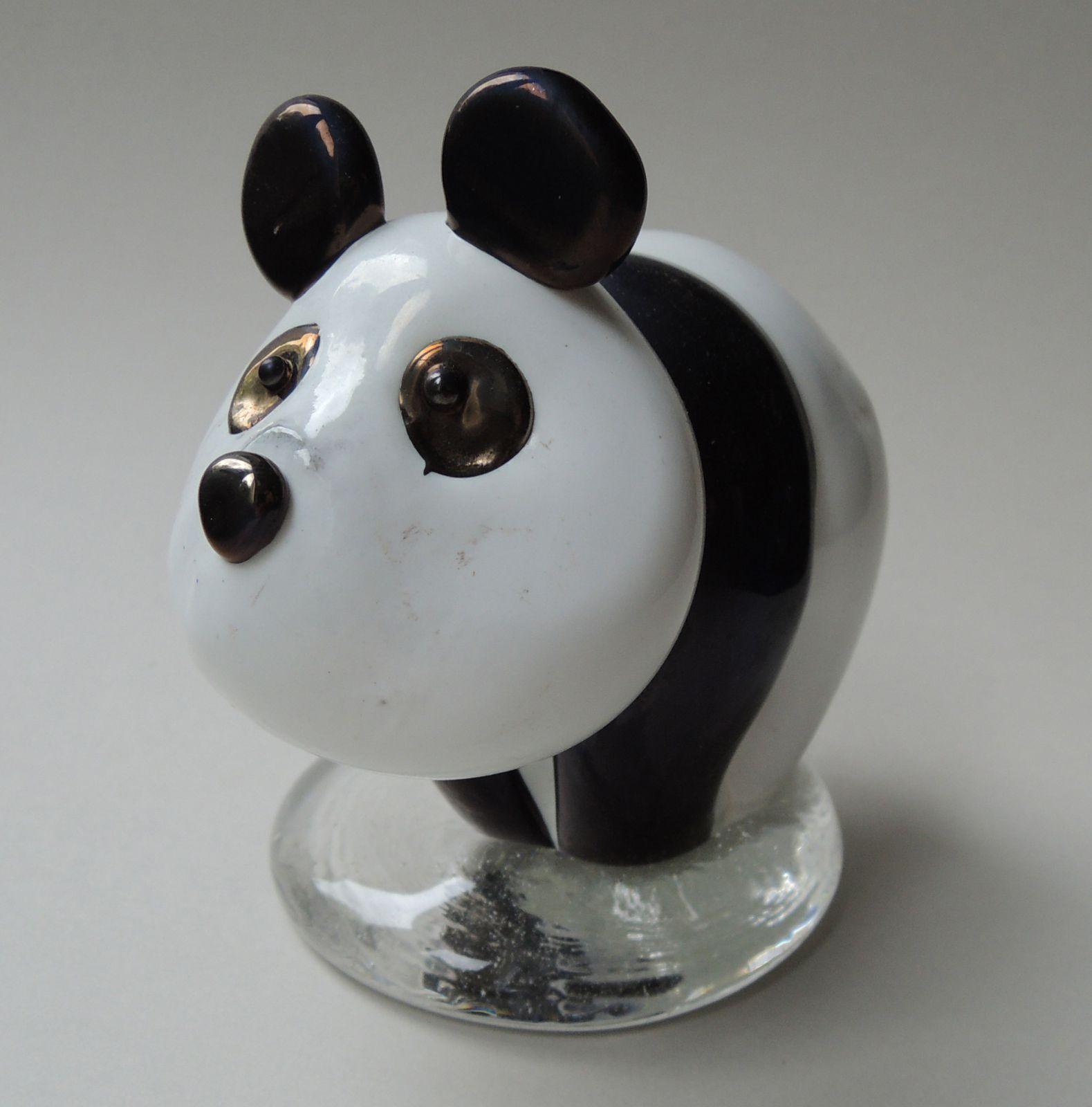 Mr Panda  10cm 2013