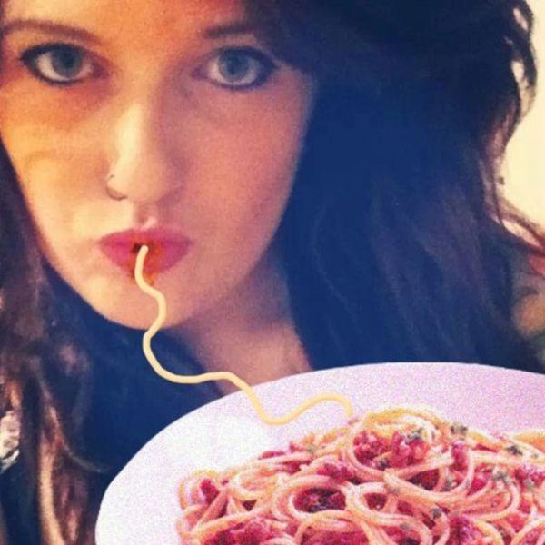 Tu veux des spaghettis?