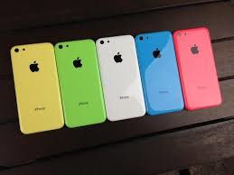 Iphone 5C 16 GO
