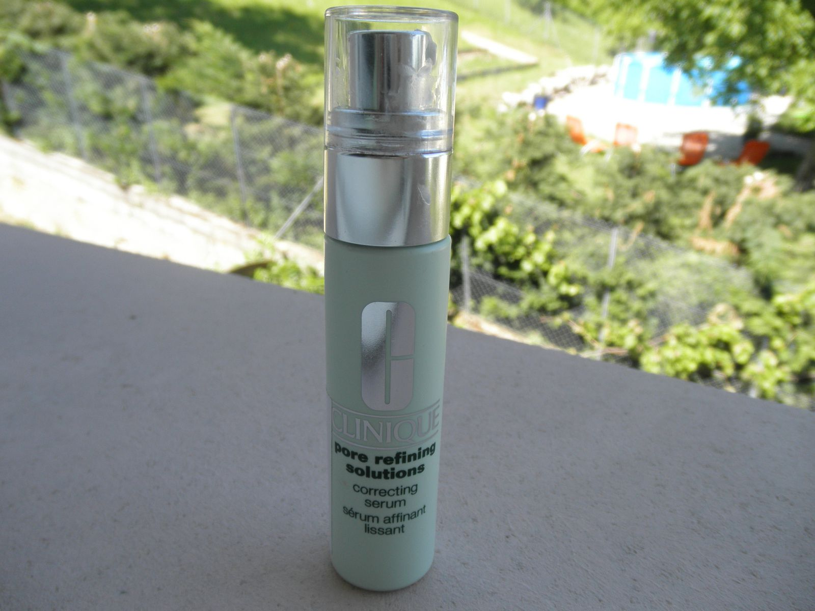 Pore Refining Solution de Clinique