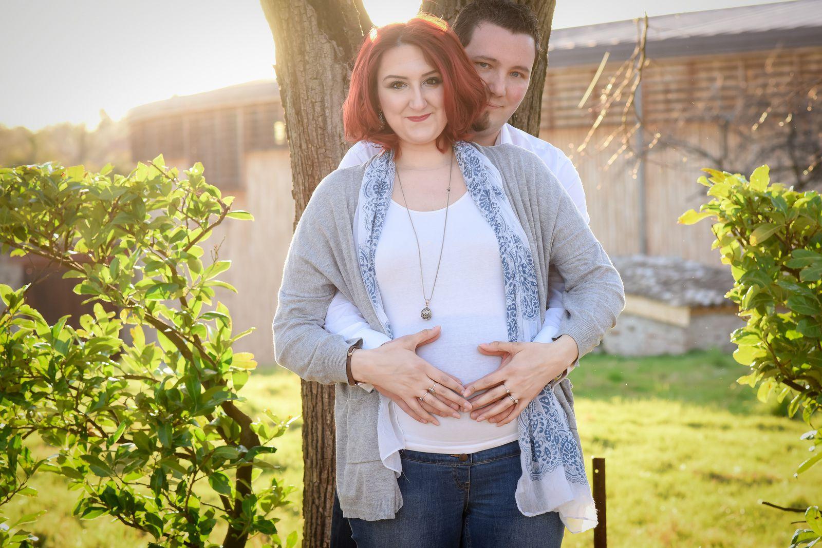 Séance photo de grossesse et lifestyle family, conseils inside