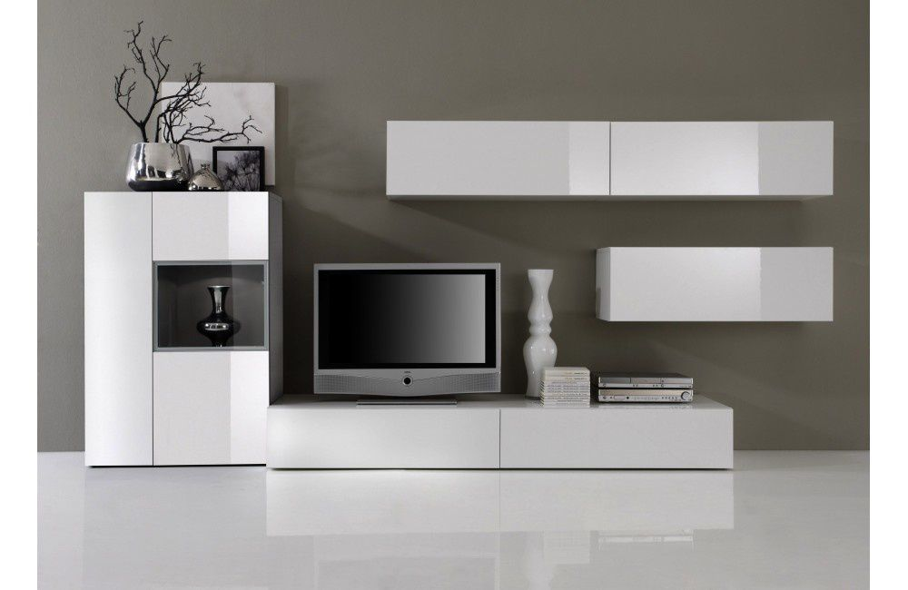 meuble design salon menuiserie h rault. Black Bedroom Furniture Sets. Home Design Ideas