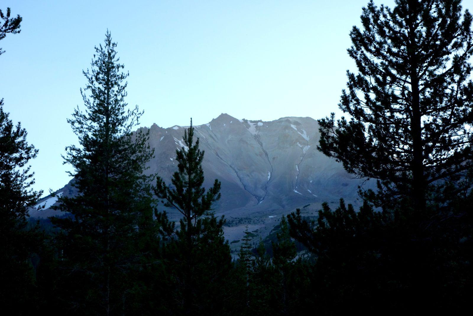 Photos: Lassen Volcanic National Park