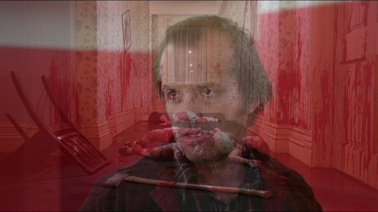 Visite guidée de l'Overlook (Room 237 de Rodney Ascher)