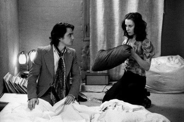 """""""Le film est sublime, laissez-le comme il est"""" (La Maman et la putain de Jean Eustache)"""