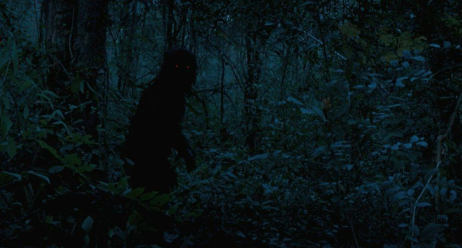 Les singes d'Oncle Boonmee (2010)