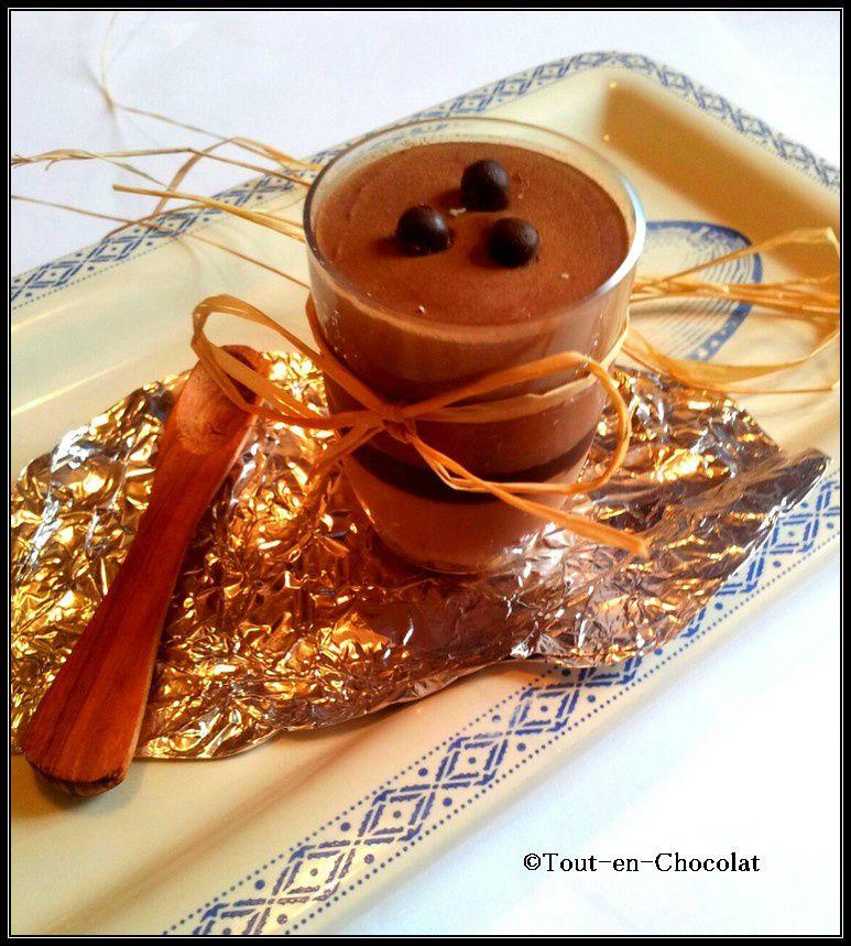 la mousse en chocolat nestl 233 dessert