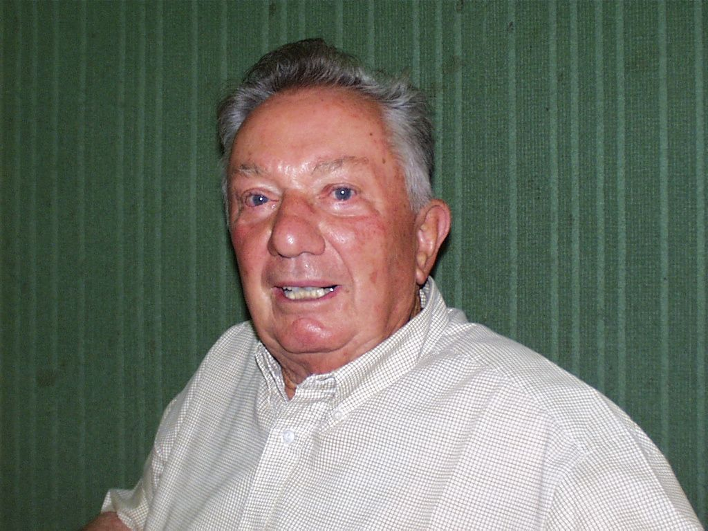 Gabriel ARNAUD - 1 juillet 1925 - 11 novembre 2010