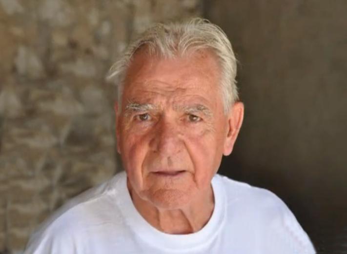 Raoul AMI - 9 juin 1935 - 26 septembre 2015