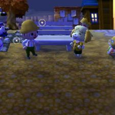 Tipos De Bancos En Animal Crossing New Leaf Mi Rincón Sobre Animal