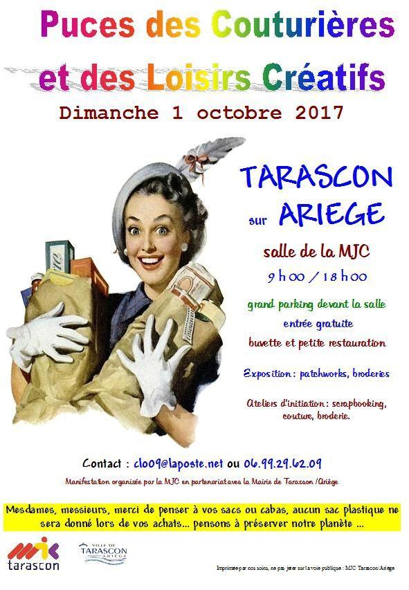 Bientôt à Tarascon-sur-Ariège