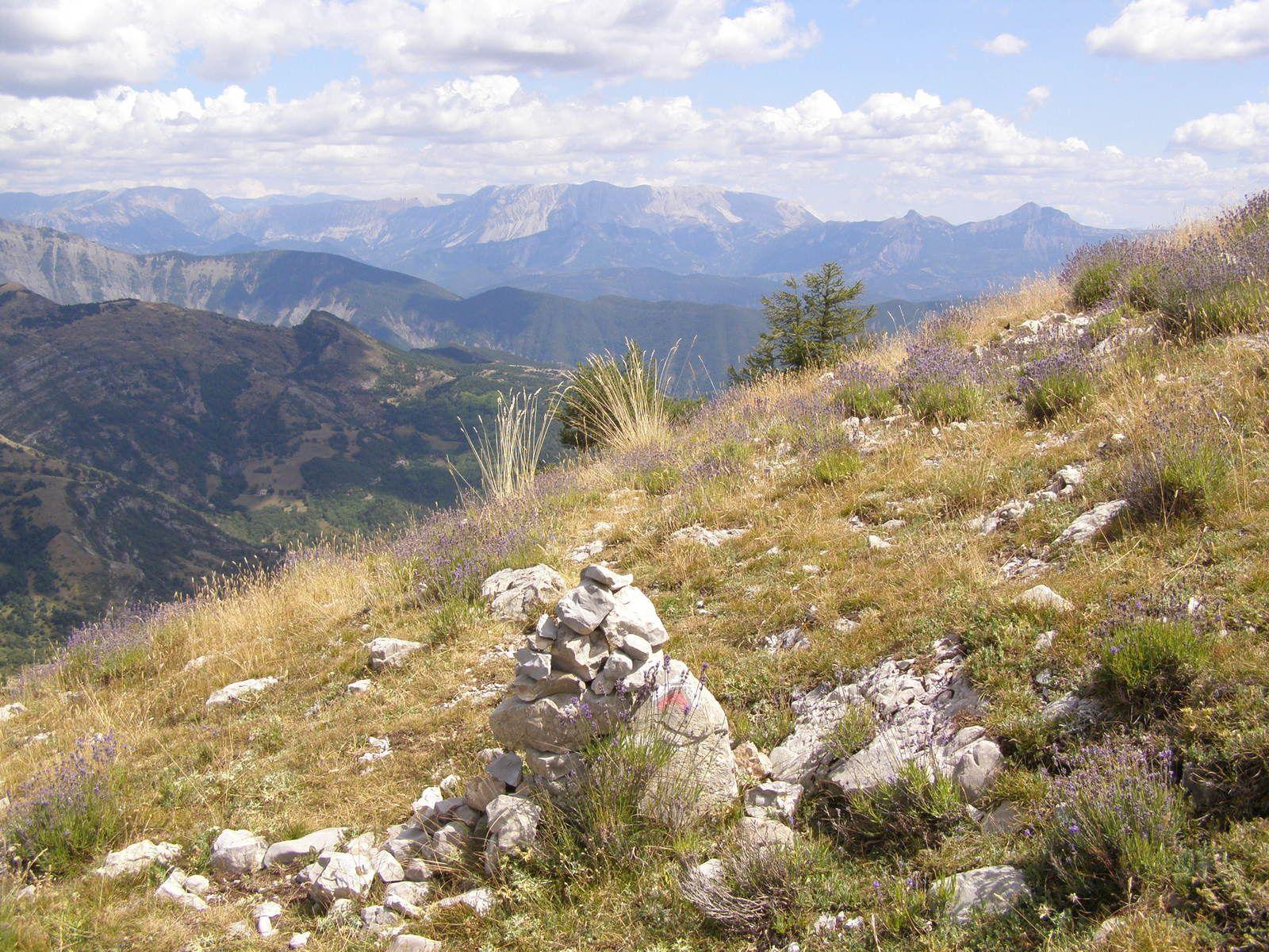 Rencontre alpes de haute provence