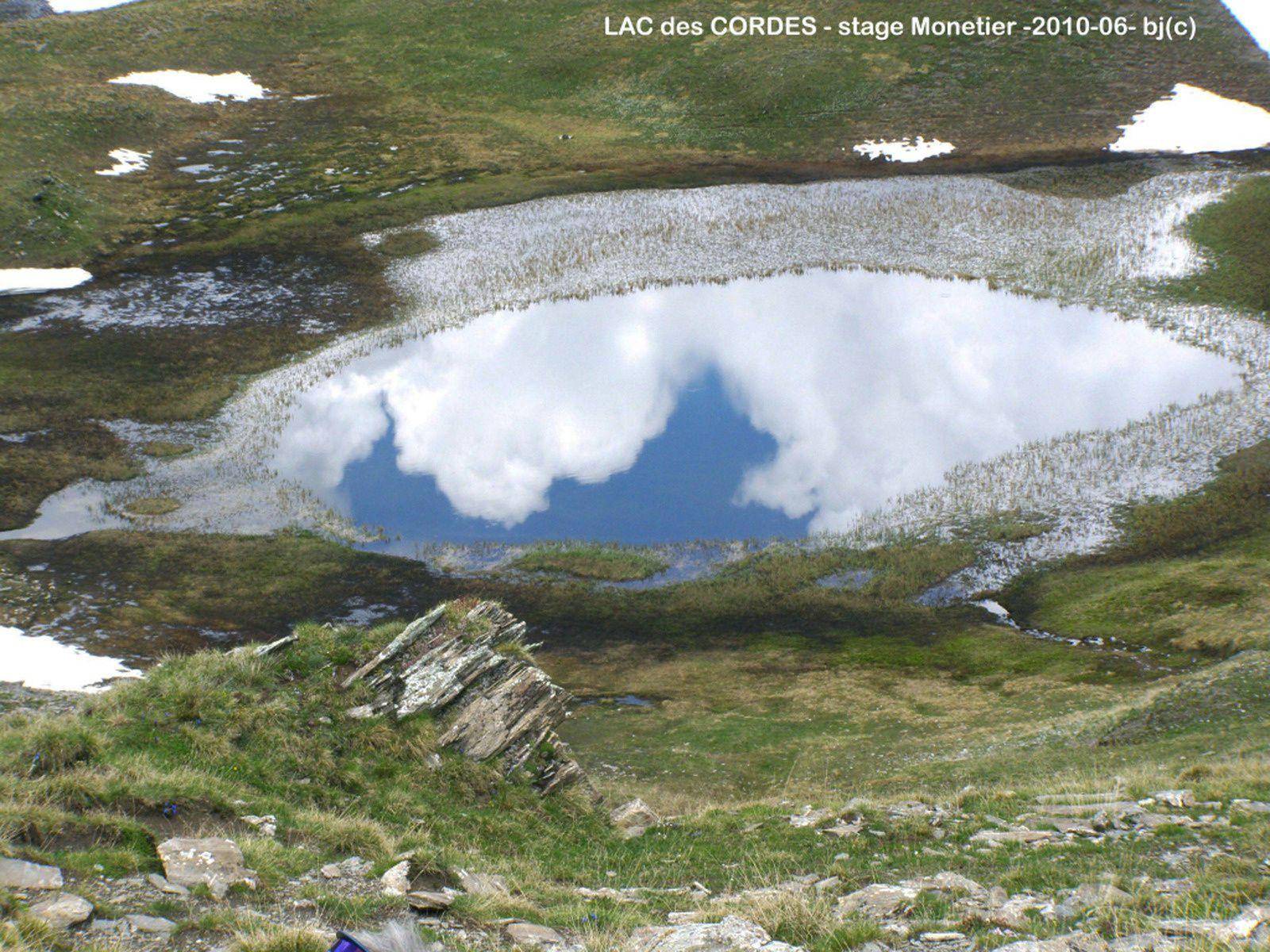 LAC des CORDES - Vallée des FONTS de CERVIERES - goelandmedia.prod@gmail.com (C)