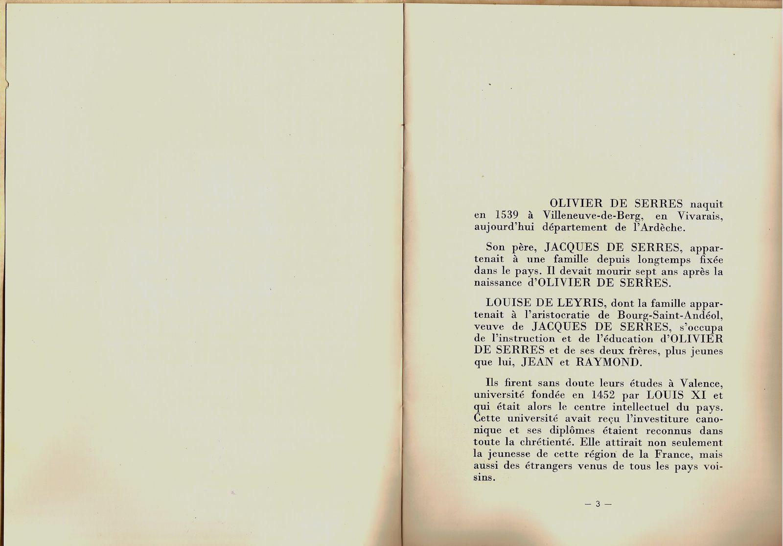 25 éditions des ses ouvrages sur deux siècles