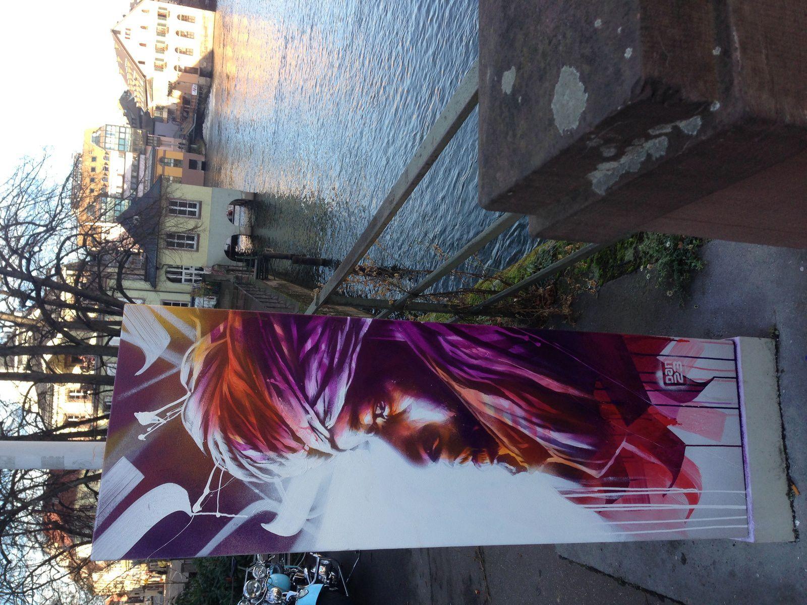 Street Art Alsace