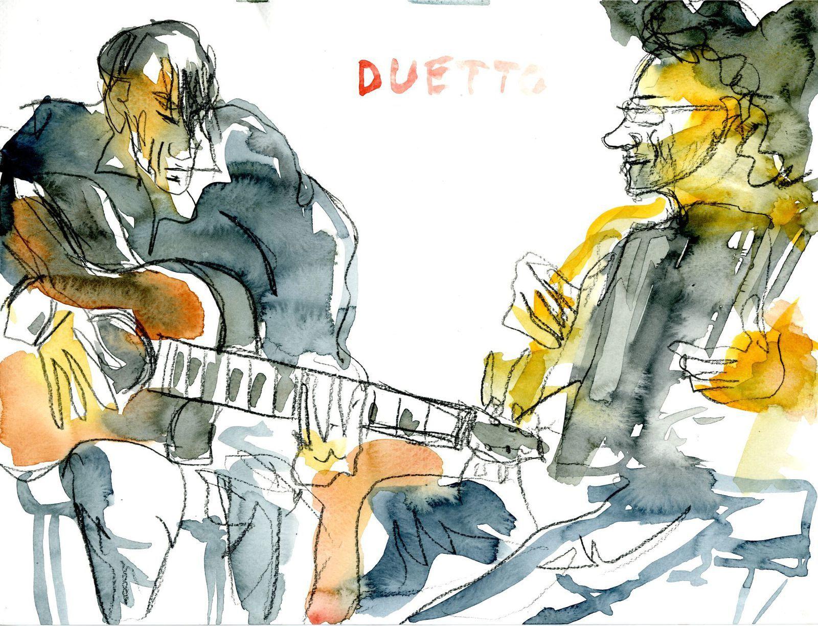 Trio Vasco Toucas (L'Ecoutille, janvier 2012)