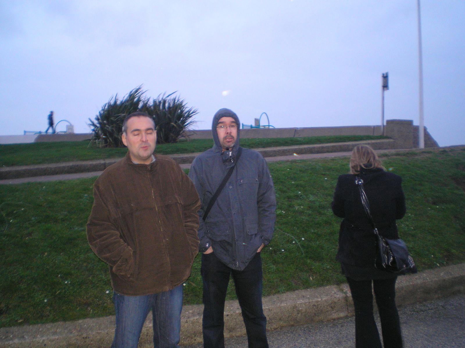 reveillon au Havre