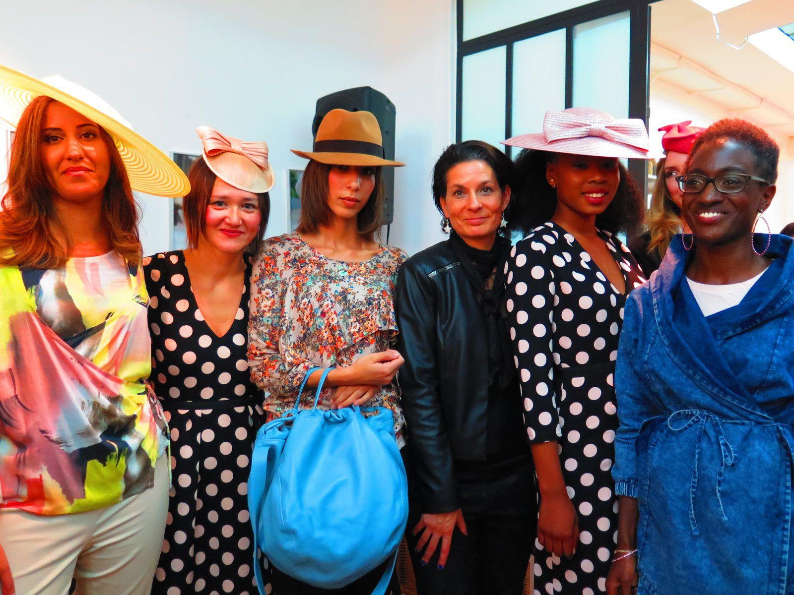 La nouvelle collection &quot&#x3B;Habillez Moi&quot&#x3B; [So Busy Girls]