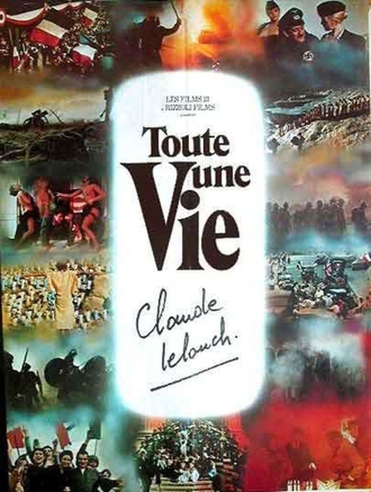 Retour sur Claude LELOUCH (1)