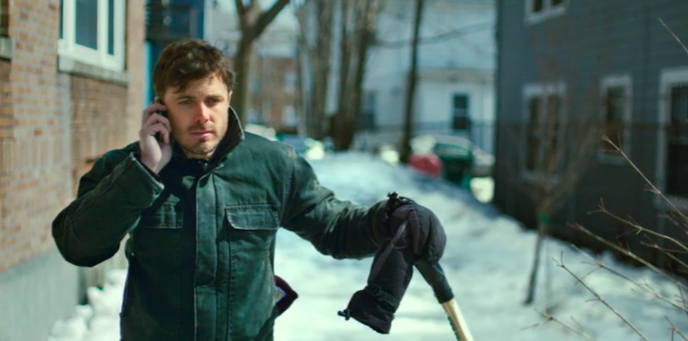 Manchester by the sea***