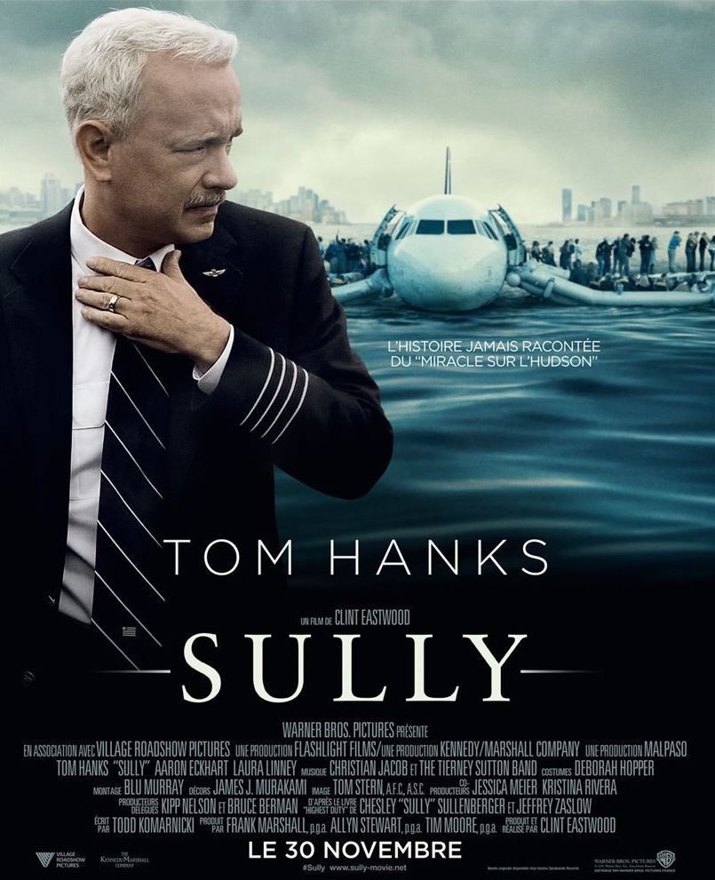 Sully ****