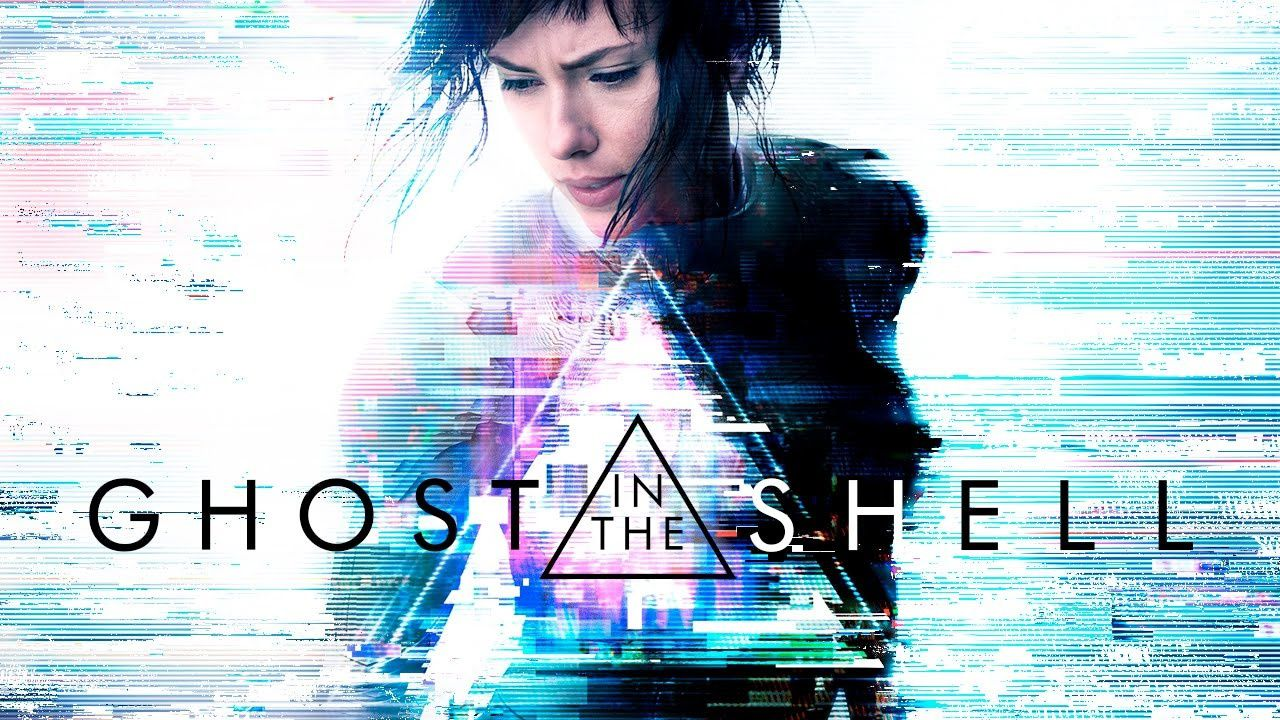 Ghost in the shell***