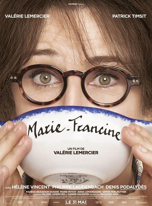 Marie-Francine **