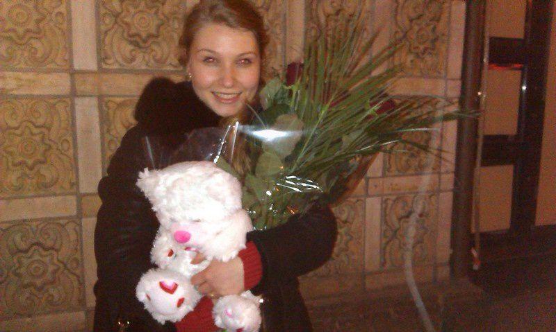 Sending Flowers To Kiev