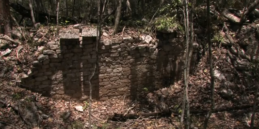 Nouvelle cité Maya