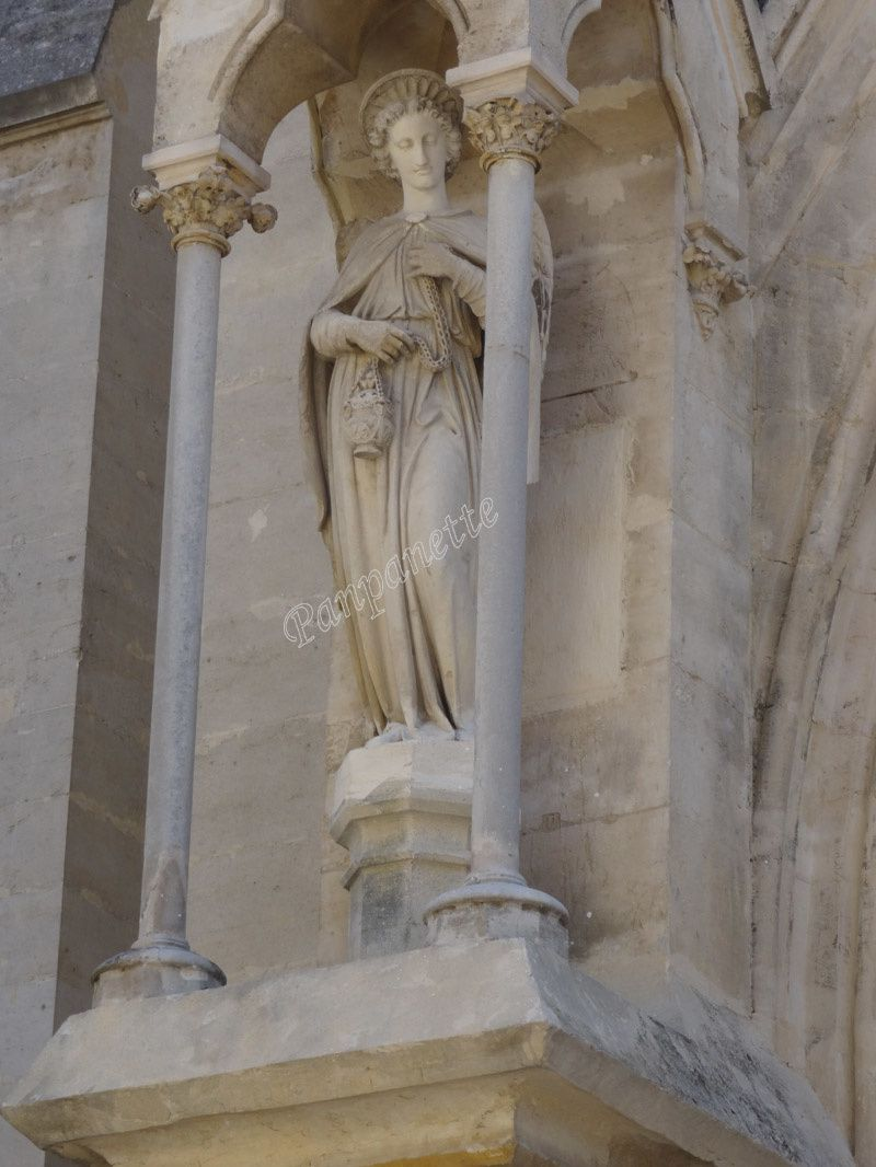 Découverte de Montpellier