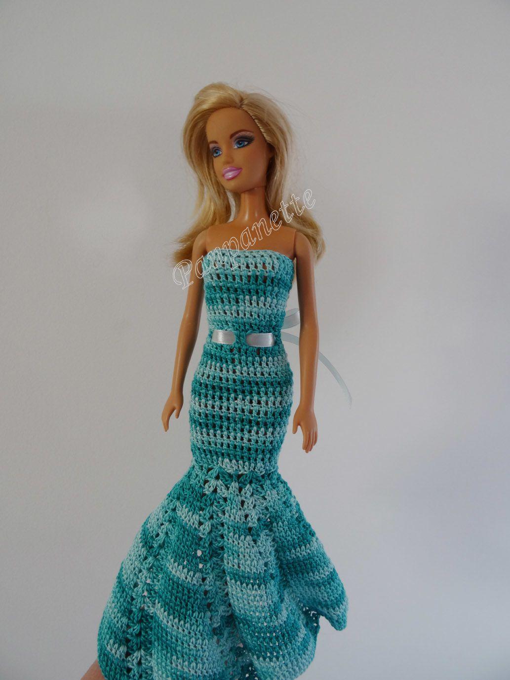 Barbie ondine