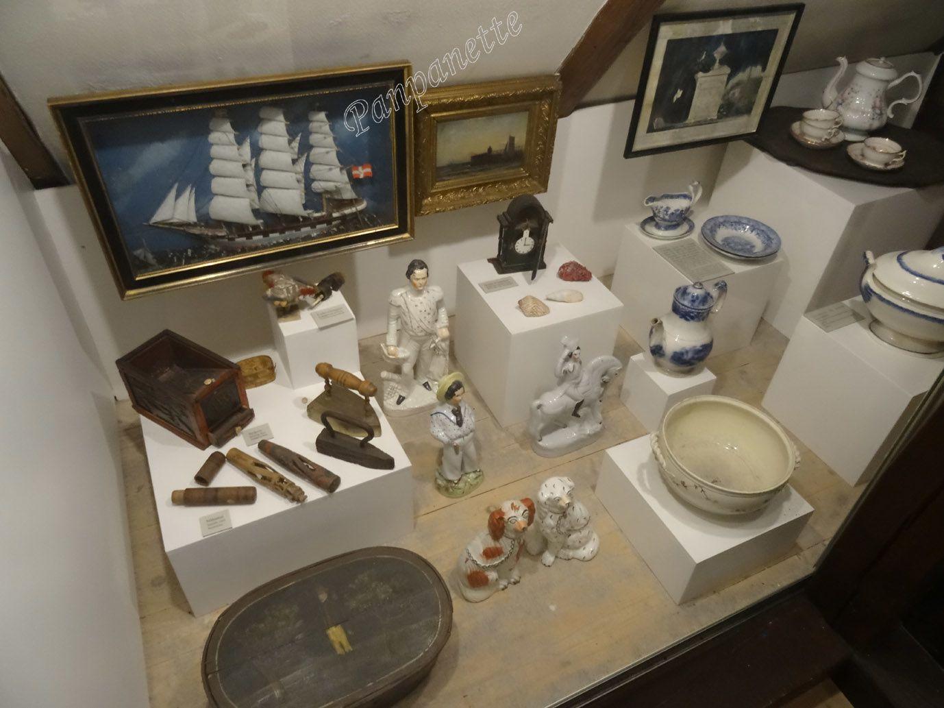 Danemark _9 Musée de la Marine de Dragor