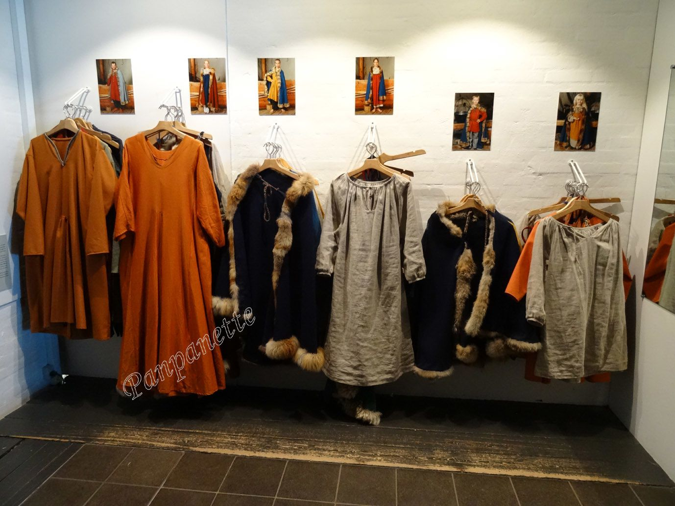 Danemark _10 Musée viking de Roskilde