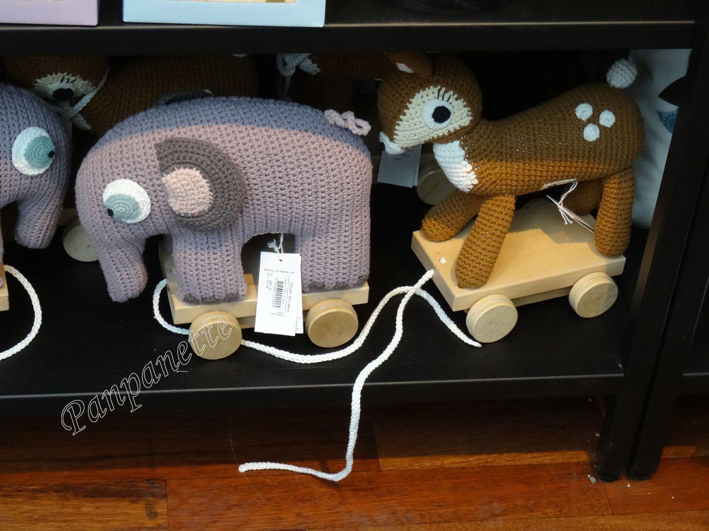 40,96 euros l'éléphant !