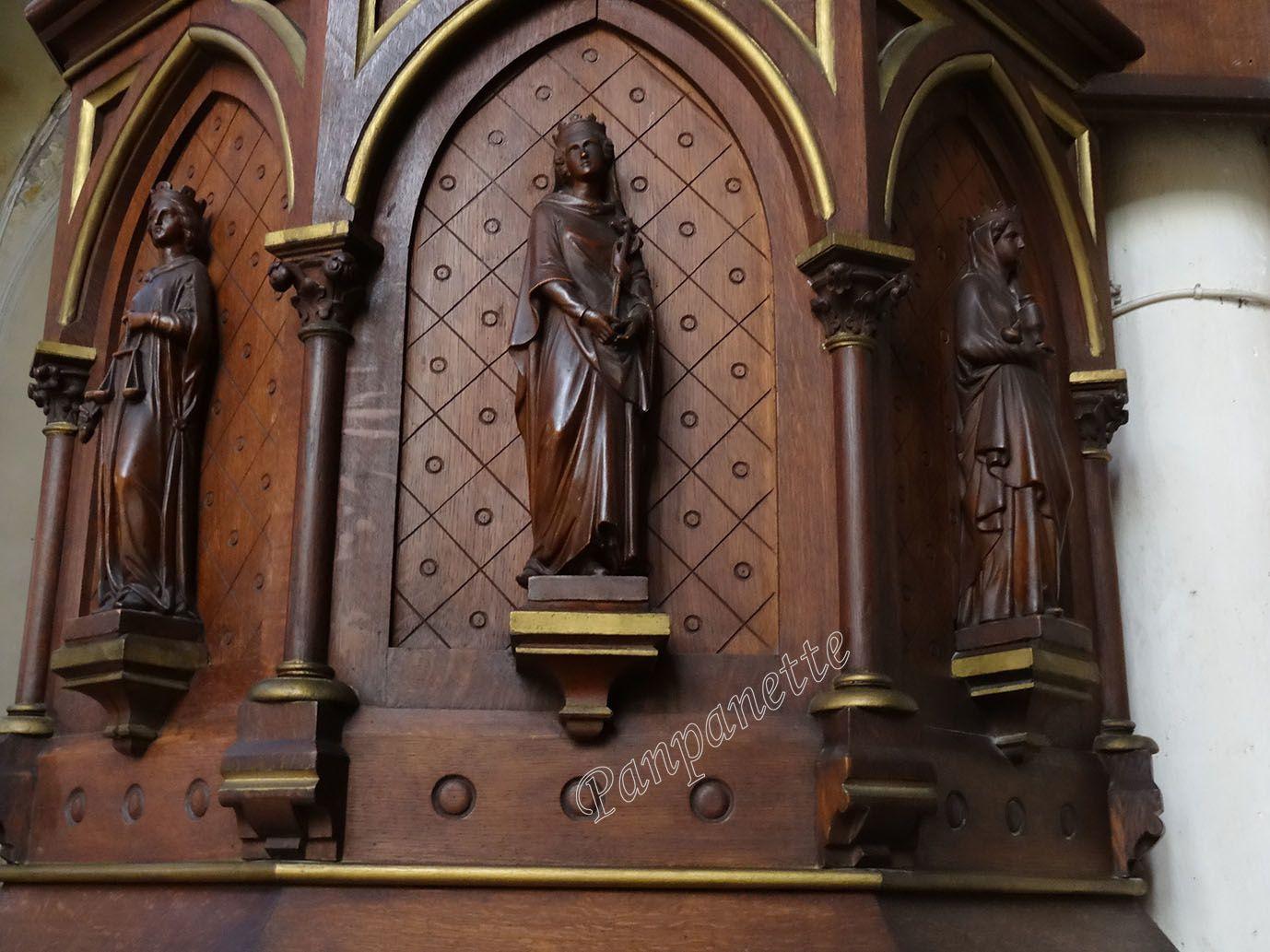 St André de Sangonis