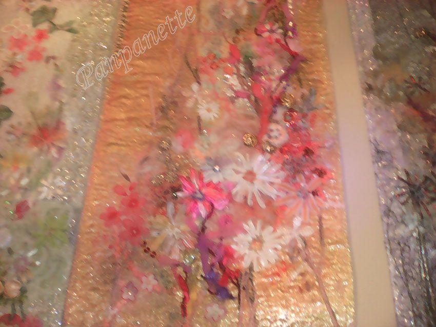 Cours d'art textile