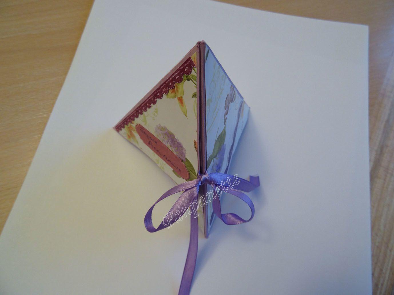 Cartes pyramide