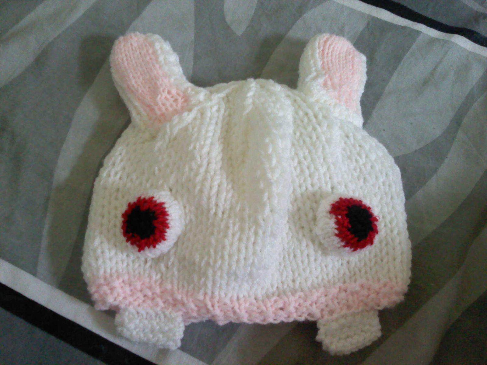 Lapin crétin - Rabbids crochet amigurumi | Crochet amigurumi ... | 1536x2048