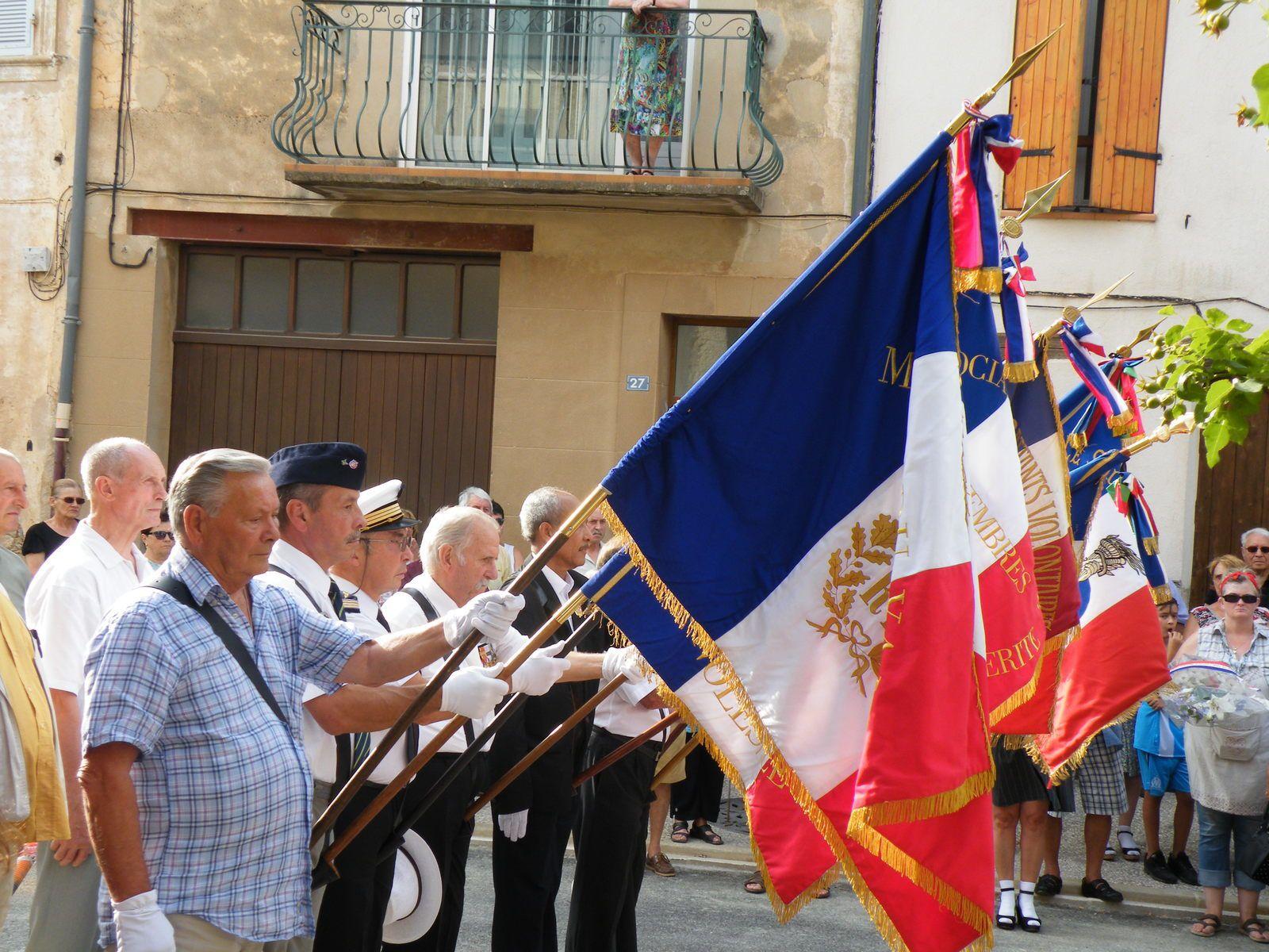 Journée de la Libération de Le Val