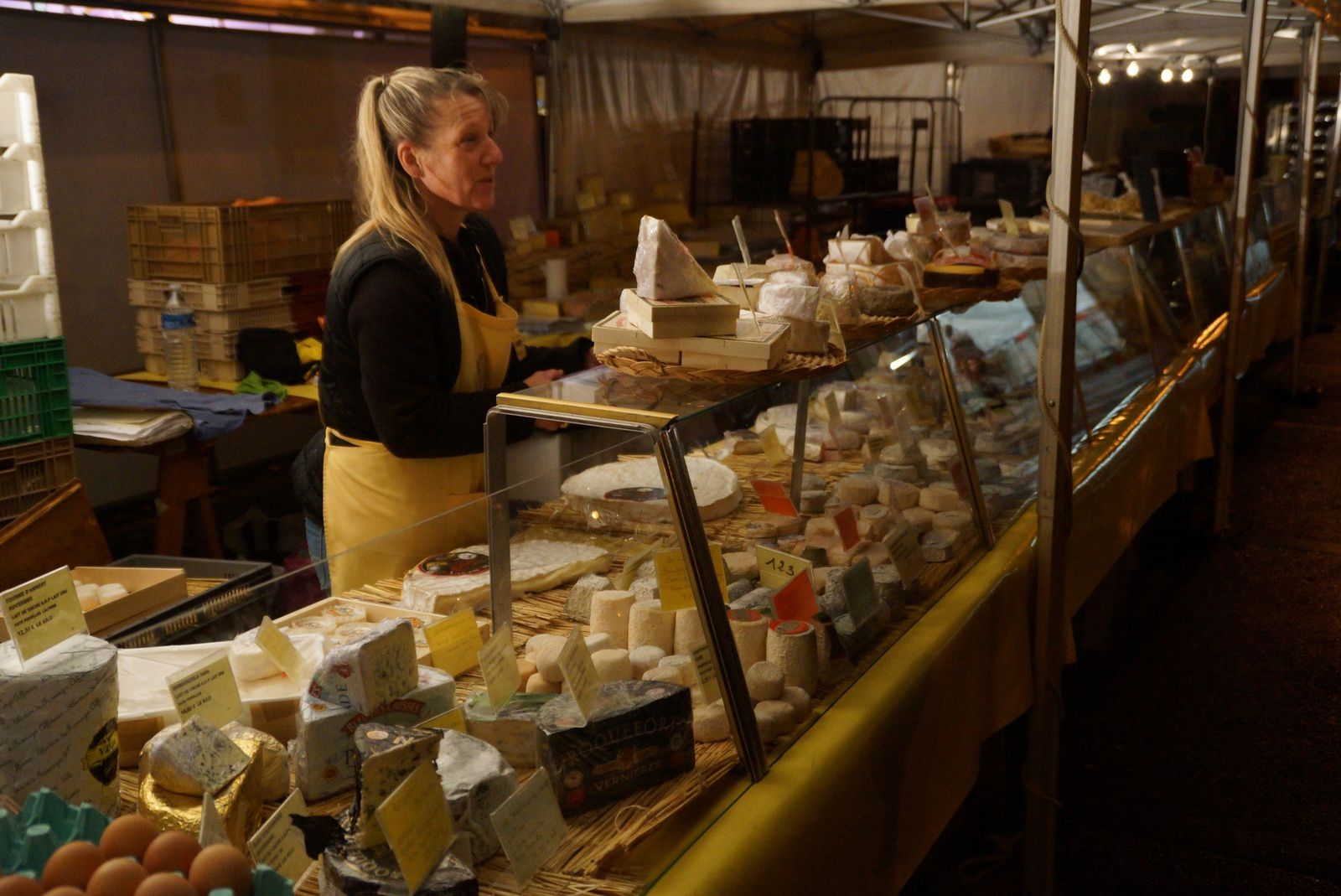 Fromagerie Guilbaux
