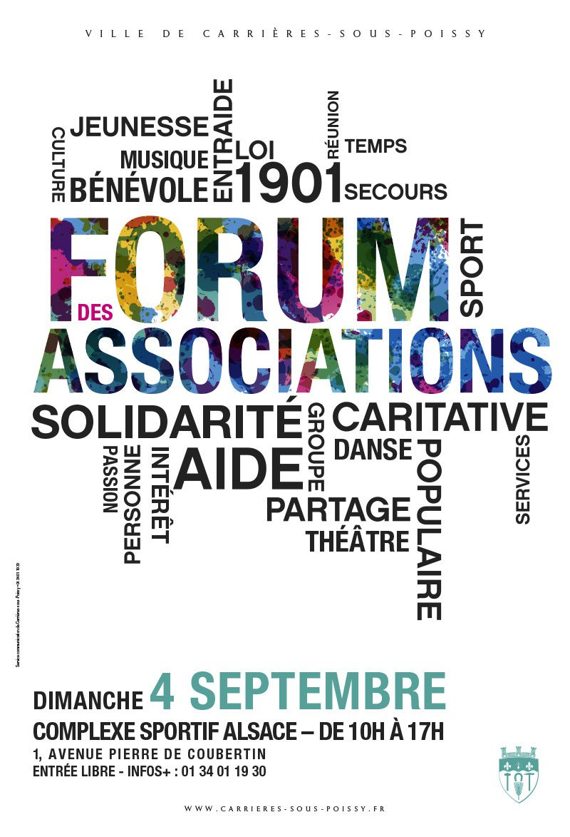 Votre club photo au Forum des associations !