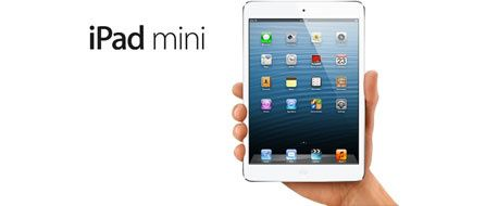 L'iPad 5, relooké à la mode « mini »