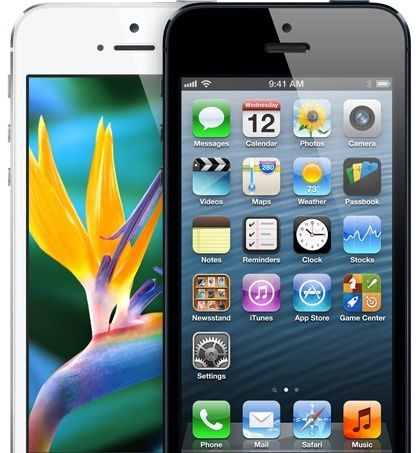 iPhone 5S production rumored to have already begun